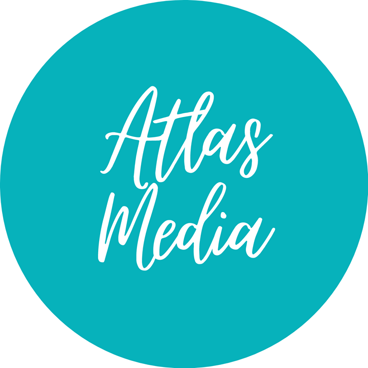 Atlas-Media Oy - logo