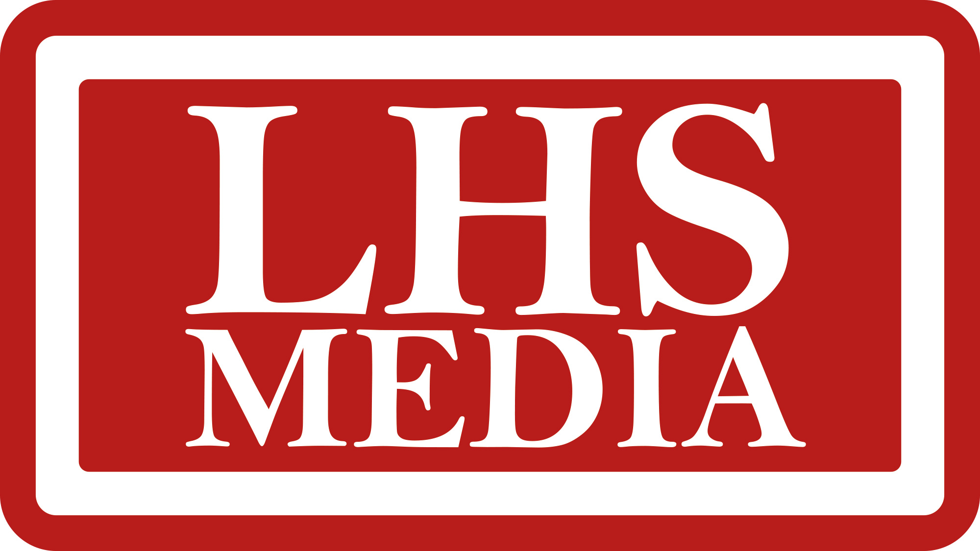 LHS-Media Oy - logo