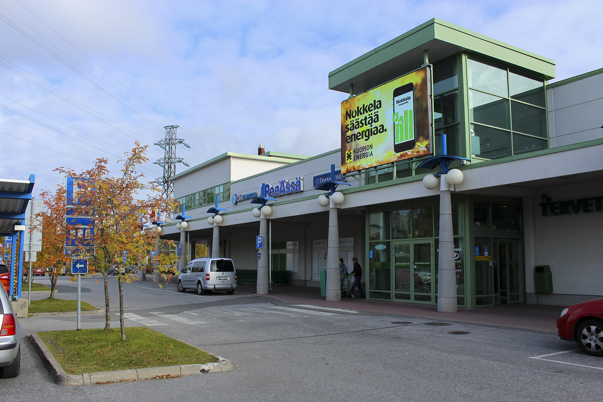 Apteekki Kuopio Prisma