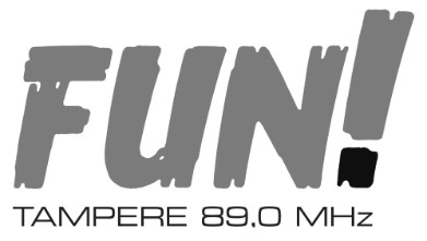 Radio Fun - logo